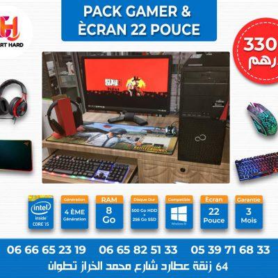 Pack PC GAMER Starter