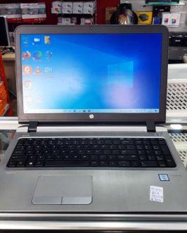 HP  i5 Gén 7
